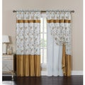 Green Curtains Amp Drapes For Less Overstock Com