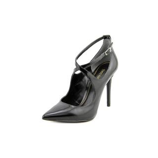 Enzo Angiolini Women's 'Finton' Leather Dress Shoes