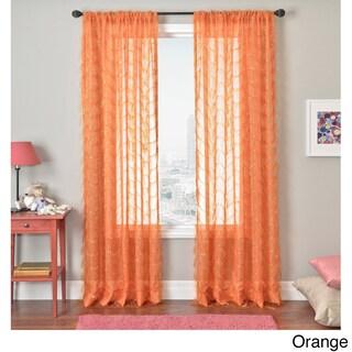 Softline Emmie Rod Pocket Curtain Panel - M