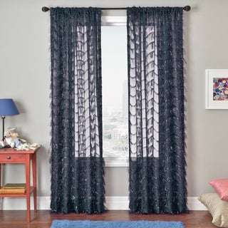 Emmie Rod Pocket Curtain Panel