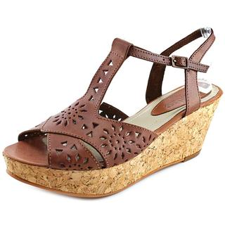 Matisse Women's 'Sweet' Leather Sandals