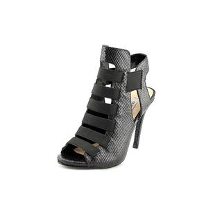 Guess Women's 'Chica' Faux Leather Sandals