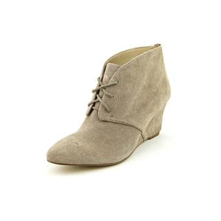 INC International Concepts Women's 'Hadlee' Regular Suede Boots
