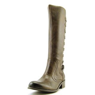 Carlos Santana Women's 'Lorenza' Faux Leather Boots