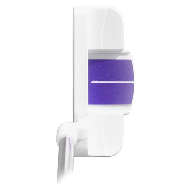 Ladies Right Hand Lady Edge Purple Putter