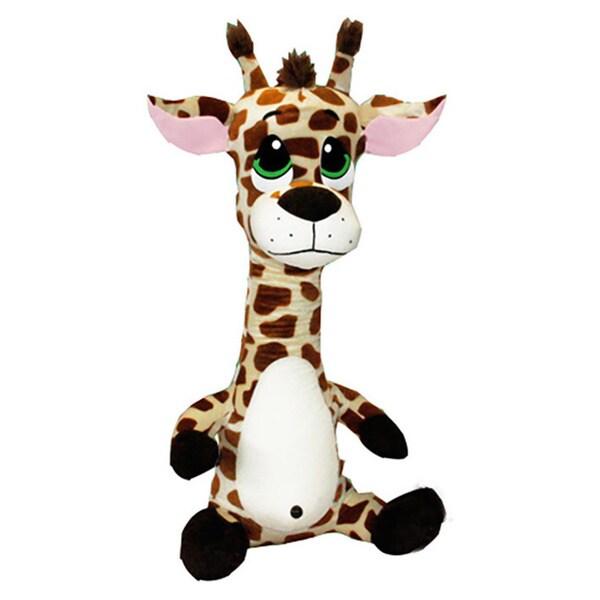 Classic Toy Company Jiffy the Giraffe