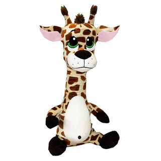 Classic Toy Company Jiffy the Giraffe