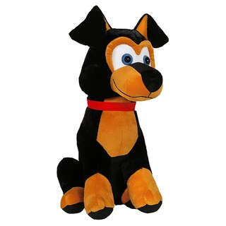 Classic Toy Company Rondo the Hound