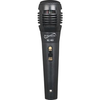 Supersonic SC-901 Microphone
