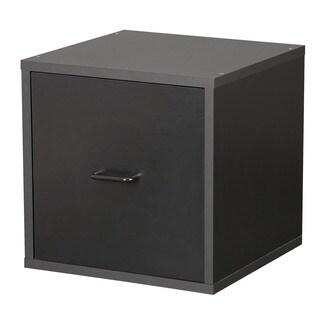 Porch & Den Medford Tamarack File Cube