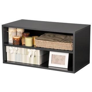 Porch & Den Medford Tamarack Large Shelf Cube