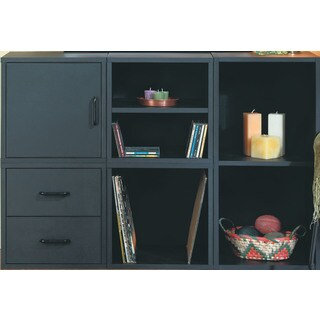 5-in-1 Modular Storage System (4 options available)