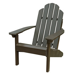 Recycled Eco-friendly Marine-grade Adirondack Beach Chair