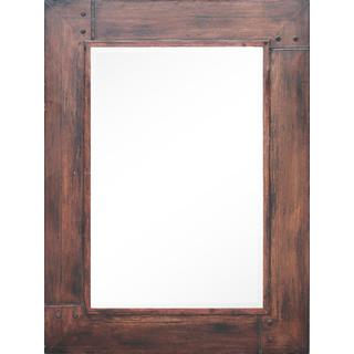 Ren Wil Brigantine Framed Rectangular Mirror