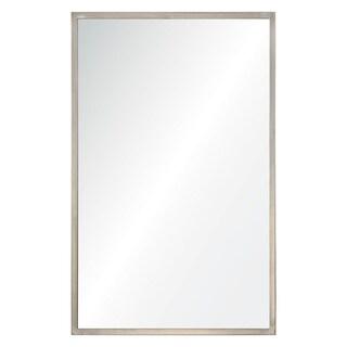 Ren Wil Cameo Framed Rectangular Mirror