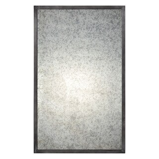 Ren Wil Aristocrat Framed Rectangular Mirror