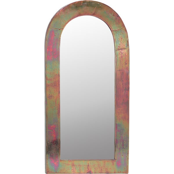 Ren Wil Cathedral Framed Specialty Mirror