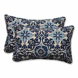 with jersey throw interknit blue navy down pillows alternative insert pillow