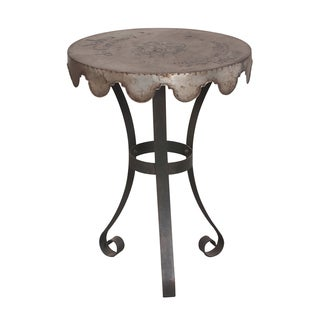 Guildmaster Wine Country Side Table
