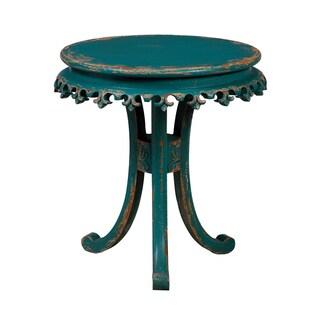 Guildmaster Fleur-De-Lis Bib Table