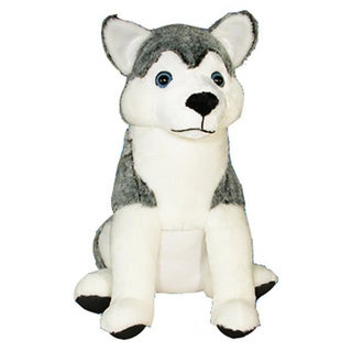 Classic Toy Company Hudson the Husky