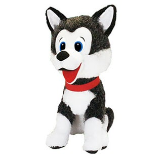 Classic Toy Company Kodiak the Husky