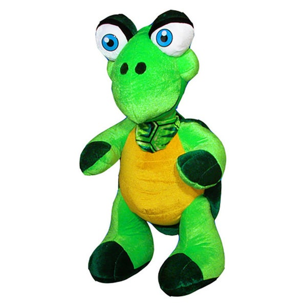 Classic Toy Company Shamus the Turtle