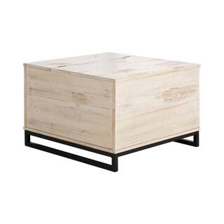 Santo Trunk Storage Table