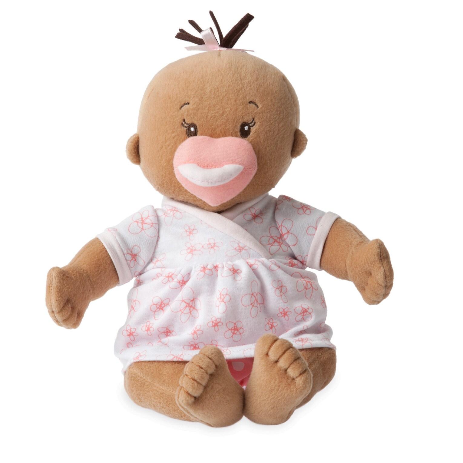 Manhattan Toy Baby Stella Beige Doll (G011964474837)