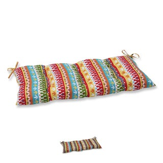 Pillow Perfect Outdoor/ Indoor Cotrell Swing/ Bench Cushion