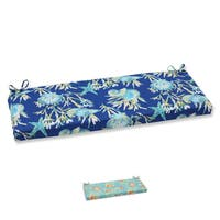 Pillow Perfect Outdoor/ Indoor Daytrip Bench Cushion