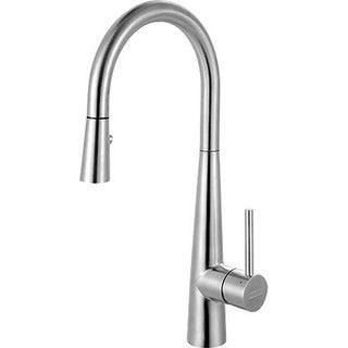 Franke FFP3450 Ambient Stainless Steel Single Hole Kitchen Faucet