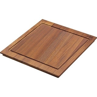 Franke PX-40S Peak Wood Cutting Board