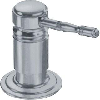 Franke SD-180 Satin Nickel Kitchen Soap Dispenser