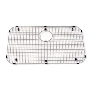 Franke Kindred Stainless Steel Polished Bottom Grid