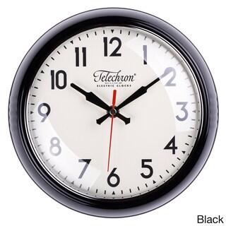Hans Andersen Home Cambridge 10.25-inch Wall Clock