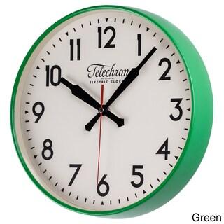 Hans Andersen Home Corby 11.5-inch Wall Clock