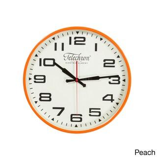 Hans Andersen Home Bedford 13.75-inch Wall Clock