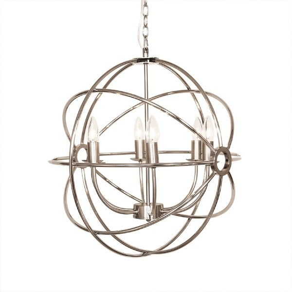 Hans Andersen Home Vasteras Chandelier Free Shipping
