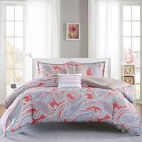 Intelligent Design Daniela 5-piece Comforter Set