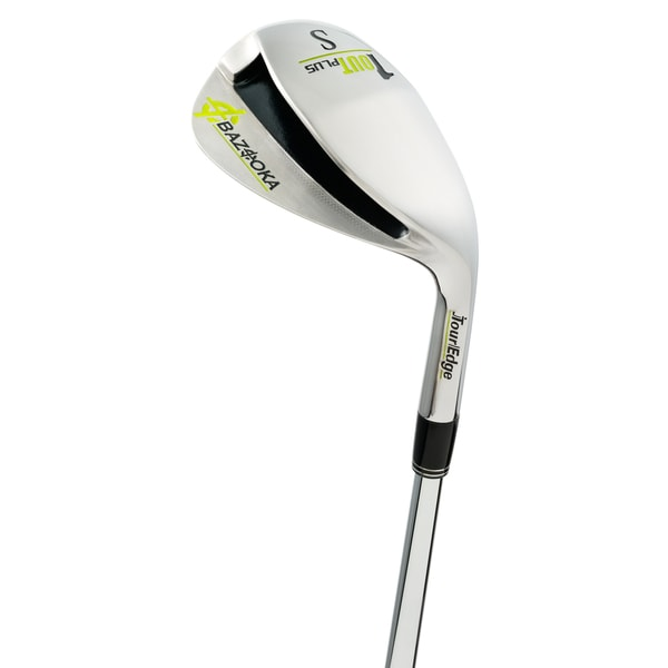 Mens Right Hand One Out Plus Wedge Steel