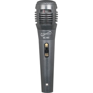 Supersonic ProVoice Microphone
