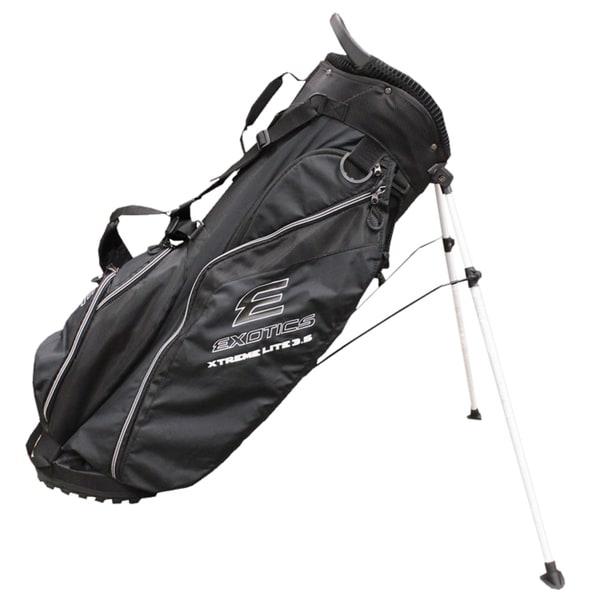 Exotics Xtreme Lite Stand Bag Black