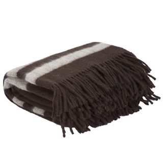 Windsor Home Australian Wool Blanket Throw