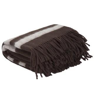 Windsor Home Australian Wool Blanket Throw