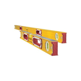 Stabila 37524 Promo Level Pack, (Includes: 37424 - 24-Inch and 37459 - 59-Inch)