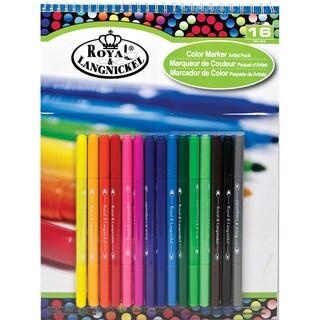 Color Marker Artist Pack