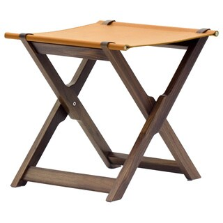 Marchetti Coronado Folding Stool with Tray