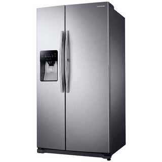 Samsung 24.7-cubic Foot Side-by-side Refrigerator