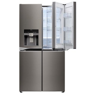 LG Diamond Collection 30-cubic Foot 4-door French Door Refrigerator